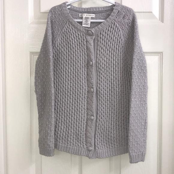 Max Studio Other - 🌈Bundle 4 for $8 - Max Studio Girls Sweater